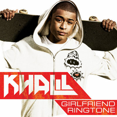 khalil-girlfriend-ringtone