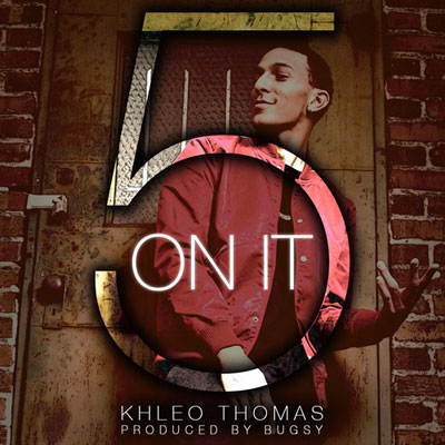 5 on It Cover