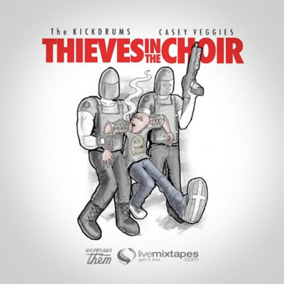 Thieves In The Choir Promo Photo