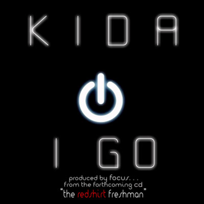 iGo Cover