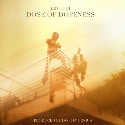 Dose Of Dopeness Cover