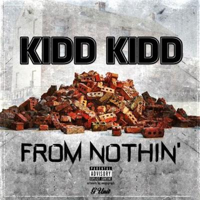 kidd-kidd-from-nothin
