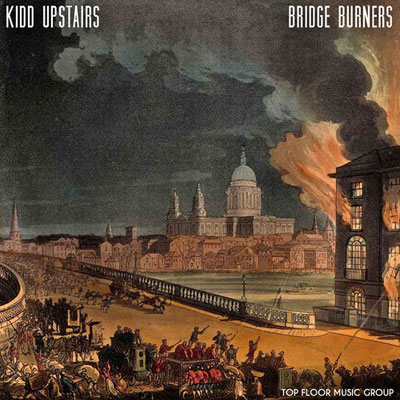 Bridge Burners Cover