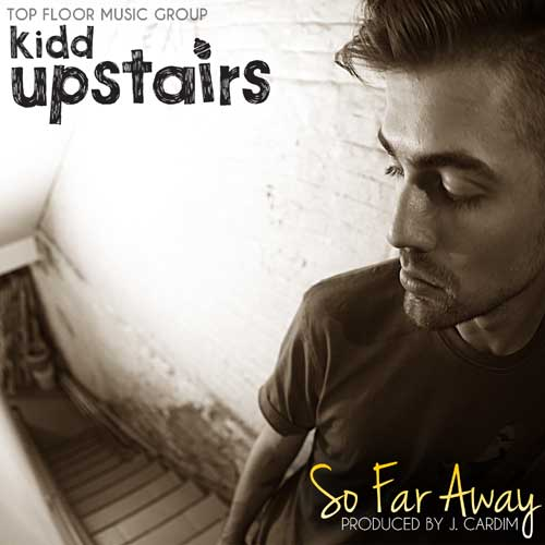 So Far Away Cover