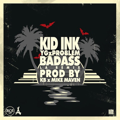 Bad Ass (LA Remix) Cover