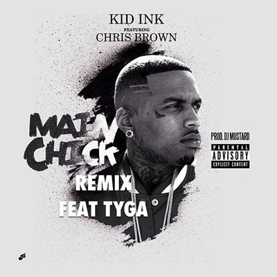 Main Chick (Remix) Cover