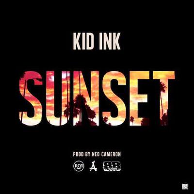 kid-ink-sunset