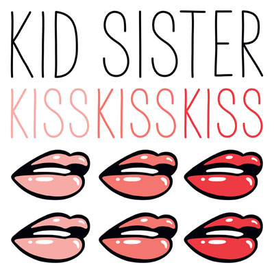 Kiss Kiss Kiss Cover