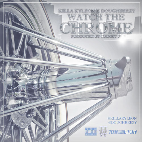 Watch the Chrome Cover