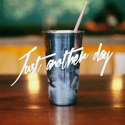 Just Another Day Cover
