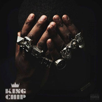 King Chip - Walking Home Artwork