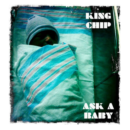 Ask a Baby Cover