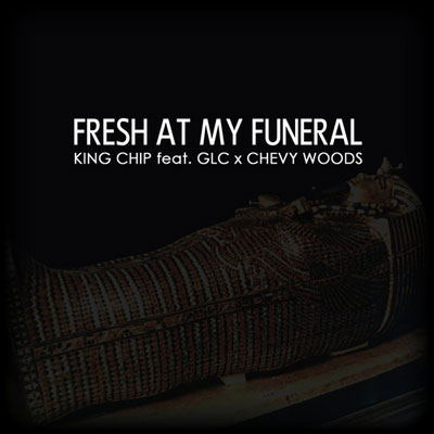 Fresh at My Funeral Cover