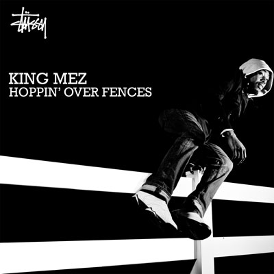 Hoppin Over Fences Cover