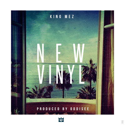 king-mez-new-vinyl