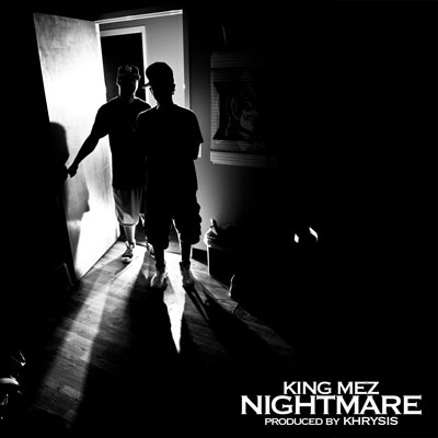 Nightmares Promo Photo