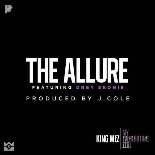 king-mez-the-allure