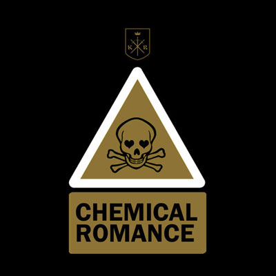 Chemical Romance Cover