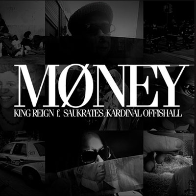 king-reign-money