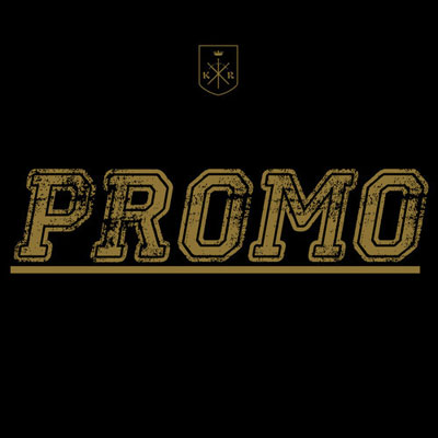 Promo Cover