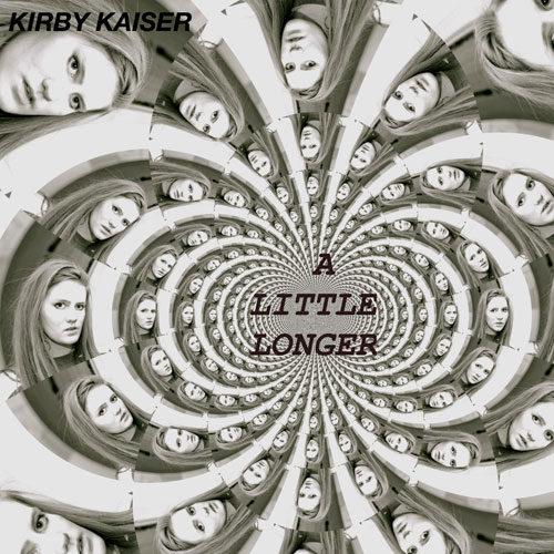 A Little Longer Cover