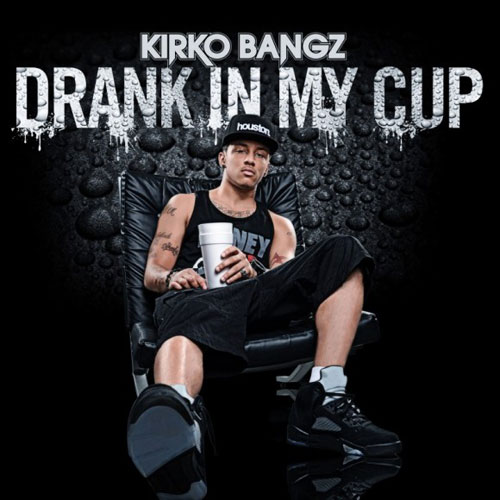 Drank In My Cup (Remix)  Cover