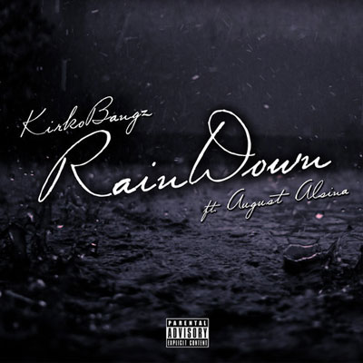 Rain Down (Remix) Cover
