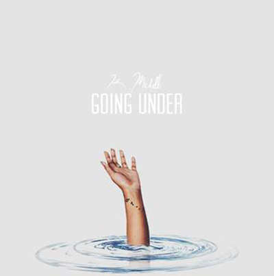 K. Michelle - Going Under Artwork