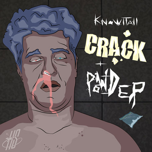 Crack & Powder Cover