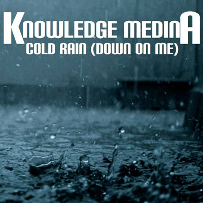 Cold Rain (Down on Me) Promo Photo