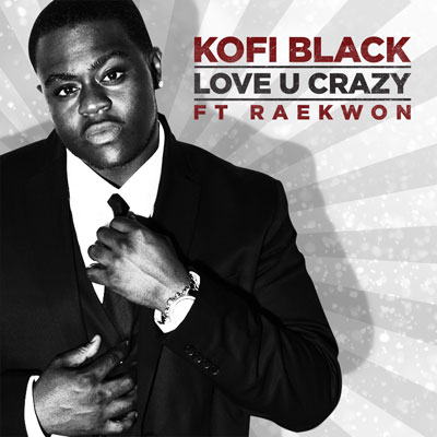 Love U Crazy Cover
