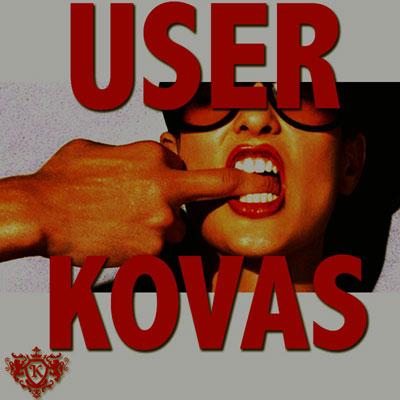 kovas-user