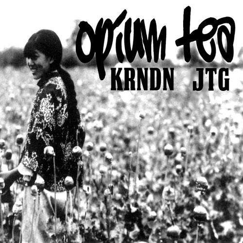 Opium Tea Cover