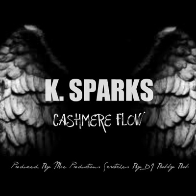 Cashmere Flow Cover