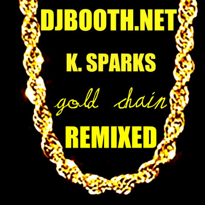 Gold Chain (Slot-A Remix) Promo Photo