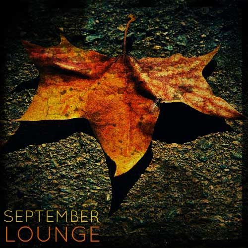September Lounge Cover