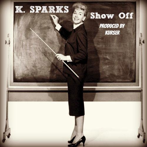 k-sparks-show-off