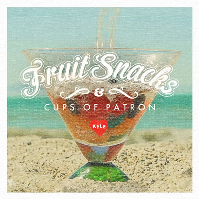 Fruit Snacks Cover