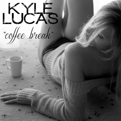 Coffee Break Cover