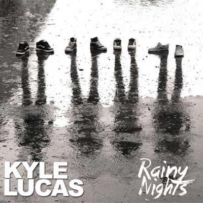Rainy Nights  Cover