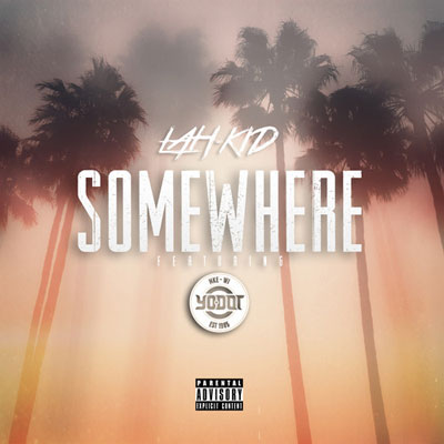 Somewhere Cover