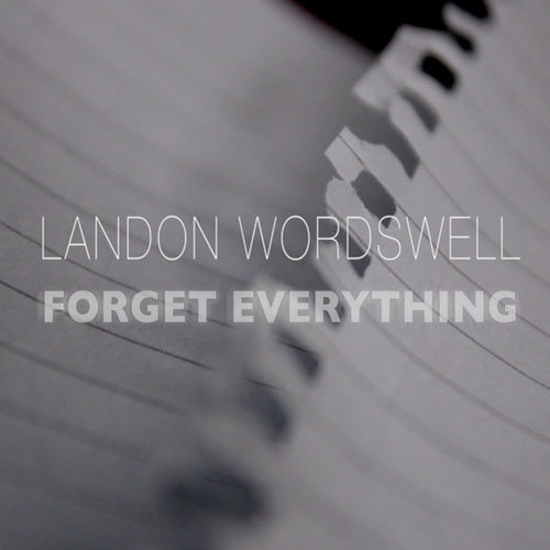 Forget Everything Cover