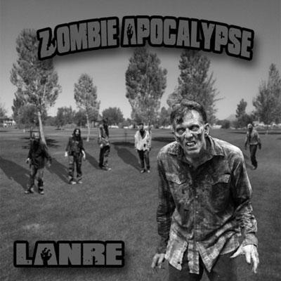 Zombie Apocalypse Cover