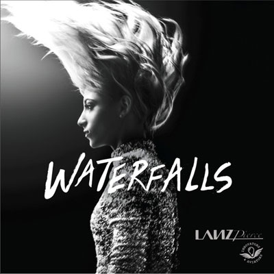 Waterfalls Cover
