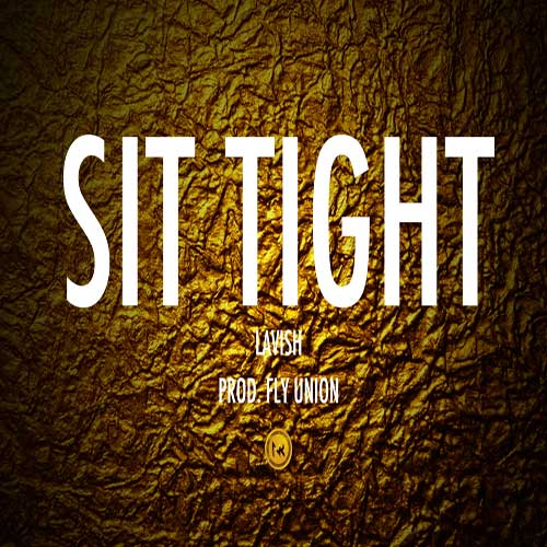 Sit Tight Cover