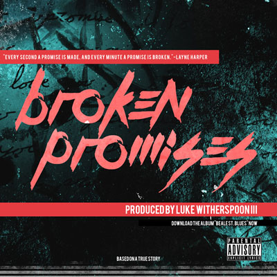 Broken Promises Cover