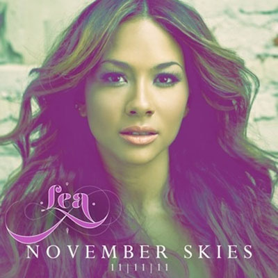 November Skies (11.11.11) Cover