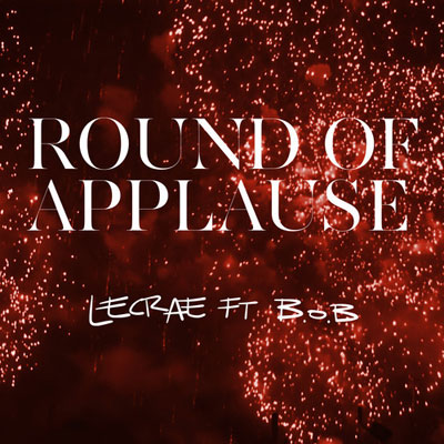 Round of Applause Cover