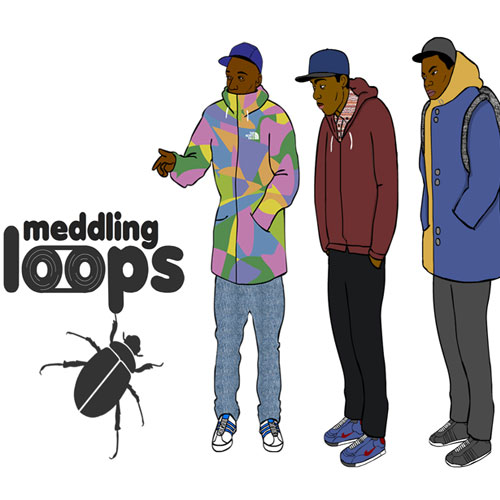 Meddling Loops Cover