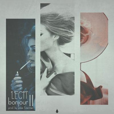 Bonjour II Cover